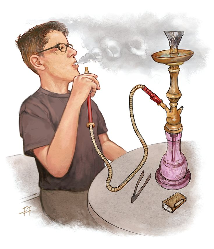 research on shisha smoking hazards Only few research have been done addressing the shisha or tobacco smoking using water pipe, and on its prevention and cessation strategies the health effects & dangers of shisha.