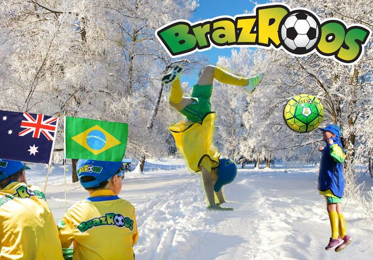 #Term3 is about to start!!! Come and join the #BrazRoos #family for an #awesome #WINTER #SOCCER #HallsHead #Lakelands #Mandurah #WA #Saturday #Sunday #10weeks #July22 #July23 #supportlocal #localbusiness