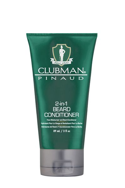 AOneBeauty.com - CLUBMAN Pinaud 2-in1 Beard Conditioner (3oz) , $8.99 (http://www.aonebeauty.com/clubman-pinaud-2-in1-beard-conditioner-3oz/)