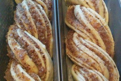 Süßer Zopfteig, ein sehr leckeres Rezept aus der Kategorie Brot und Brötchen. Bewertungen: 7. Durchschnitt: Ø 4,2.