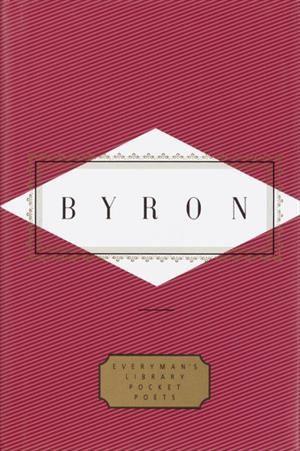 Læs om Byron (Everyman's Library Pocket Poets) - Poems. Udgivet af Everyman's Library. Bogens ISBN er 9780679436300, køb den her