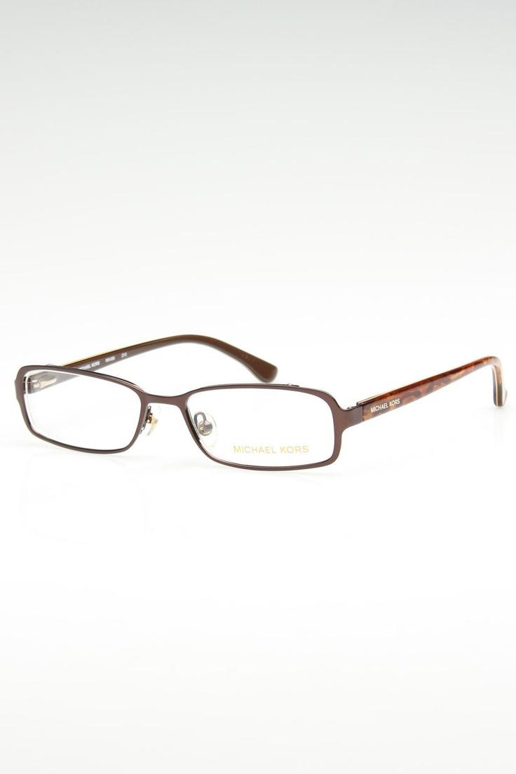 Designer Eyeglass Frames Phoenix : 17 Best images about Michael Kors on Pinterest Michael ...