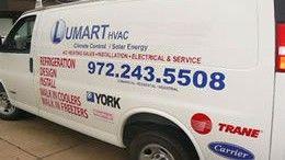Lumart Air Conditioning & Heating
