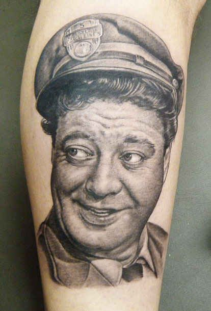25 jaw droppingly amazing portrait tattoos pinterest for Tattoos gone wrong buzzfeed
