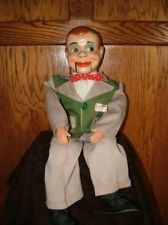 Paul Winchell's Jerry Mahoney Ventriloquist Dummy