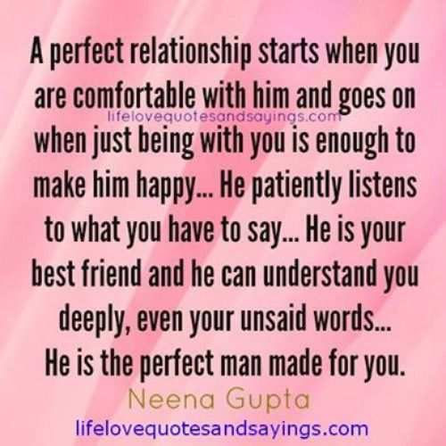 How To Make Your Best Friend Happy Quotes: Best 25+ Perfect Relationship Quotes Ideas On Pinterest