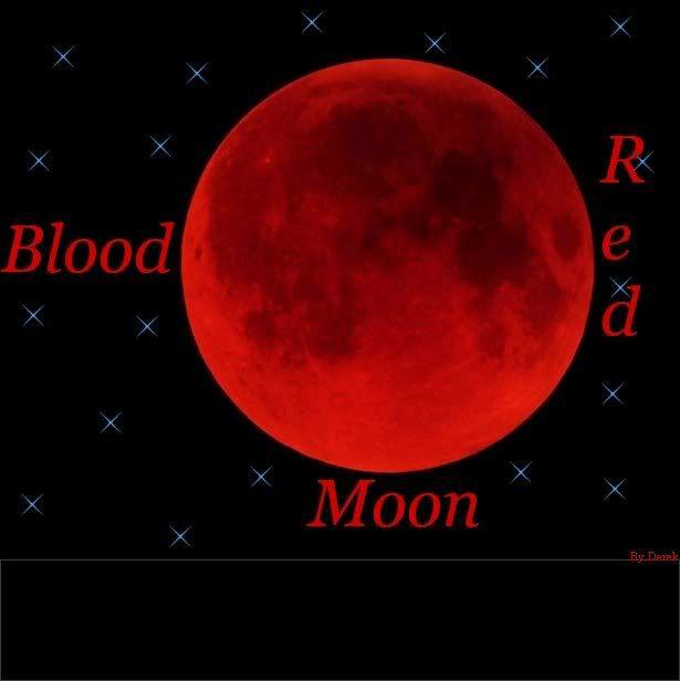 report on blood moons nasa - photo #29