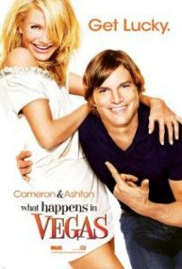 Best Romantic Comedy Movies - What Happens In Vegas. Starring Cameron Diaz & Ashton Kutcher