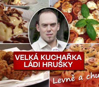 Recepty od  L.Hrušky