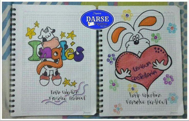 Portadas Para Cuadernos Y Libretas Con DiseÑos Marinos: 75 Best Portadas Libretas Y Cuadernos Images On Pinterest