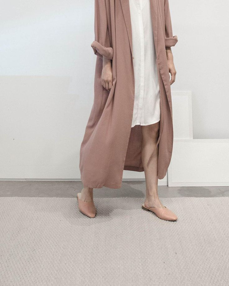 This fabulous Oak + Fort Dusty Rose Cardigan is perfect for the transition from summer to fall!