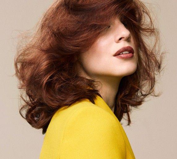 Come dare volume ai capelli sottili | DiLei