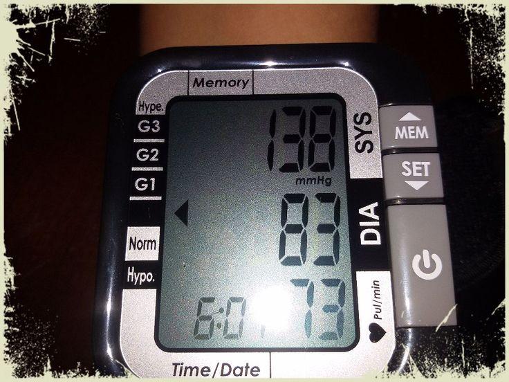 Misuratore pressione sanguigna da polso Smartlab un accessorio che non deve mai mancare in casa