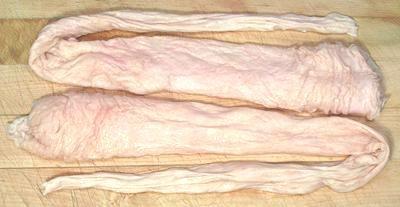 Pork Bungs