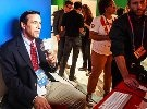 Googles Swanky Digs en la convención republicana [FOTOS]