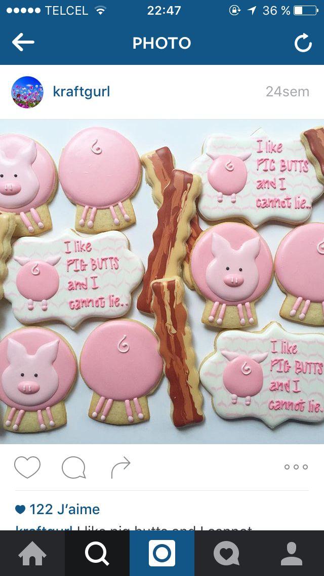 Cookies pig                                                                                                                                                                                 More