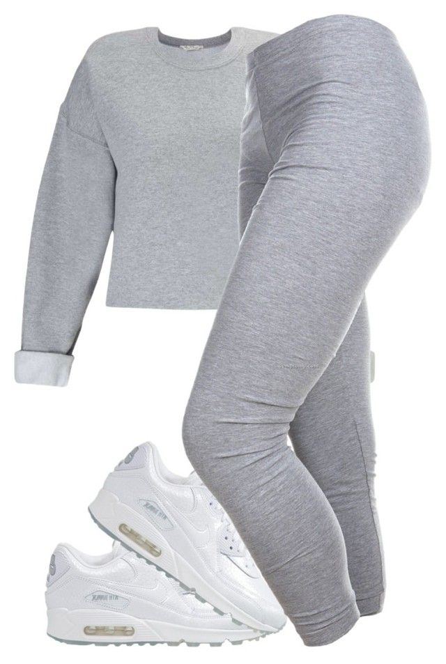 """Untitled #169"" by outfits2dope ❤ liked on Polyvore featuring Miss Selfridge and NIKE"