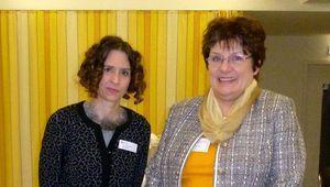 Deutsche Fibromyalgie-Vereinigung (DFV) Startseite