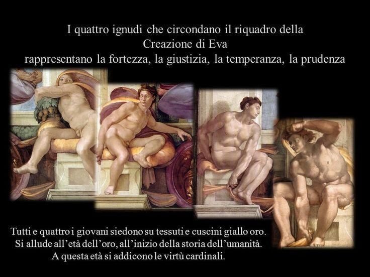 le 4 virtù cardinali