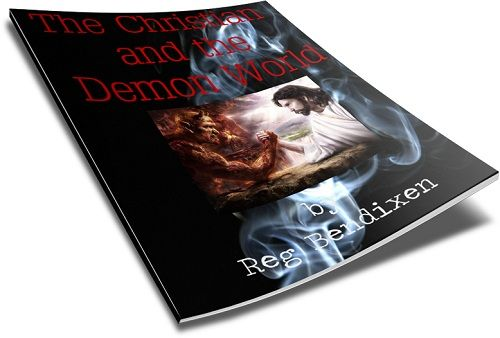 The Christian and the Demon World