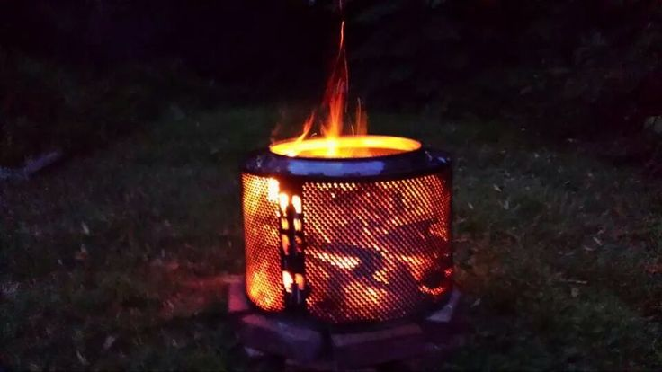 How To Build A Fire Pit Cheap