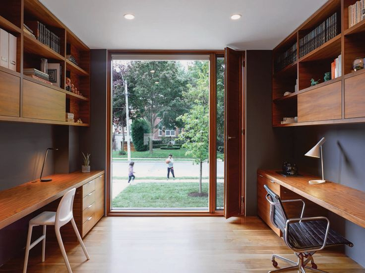 Paul Raff Studio Counterpoint House Toronto Canada Designboom
