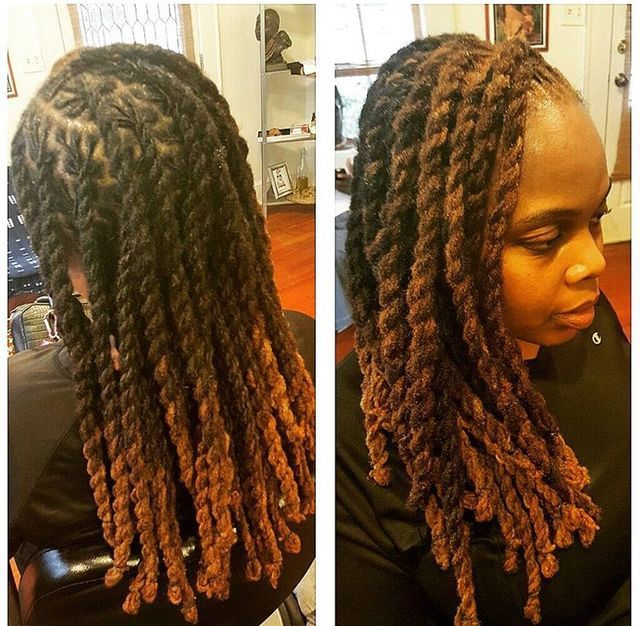 Fabulous 17 Best Images About Loc Styles On Pinterest Best Style Dreads Hairstyle Inspiration Daily Dogsangcom