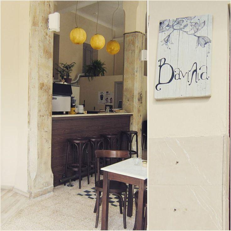 Βανίλια. Cafe-Bistro. Βείκου 40 & Ερεχθείου 2, Κουκάκι.