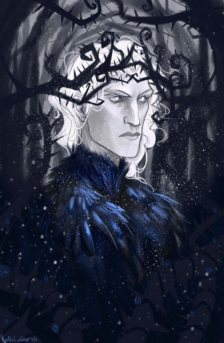 Winter's Prince