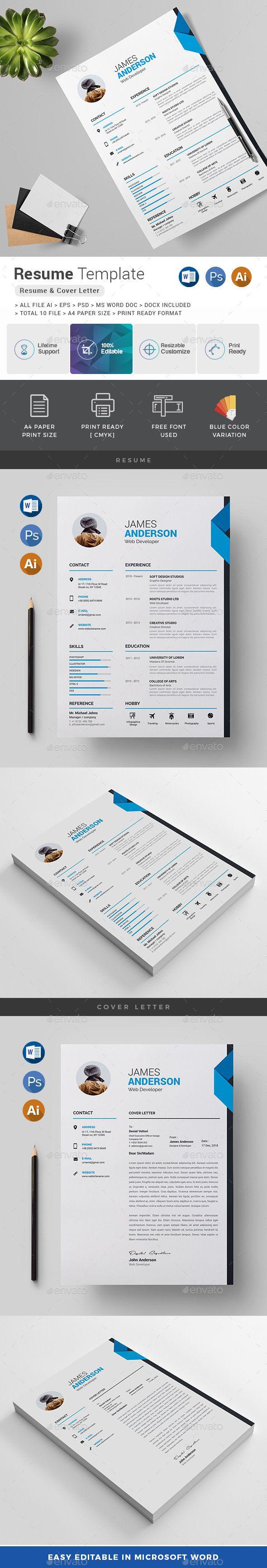 Best 25+ Resume cover letters ideas on Pinterest | Resume cover ...