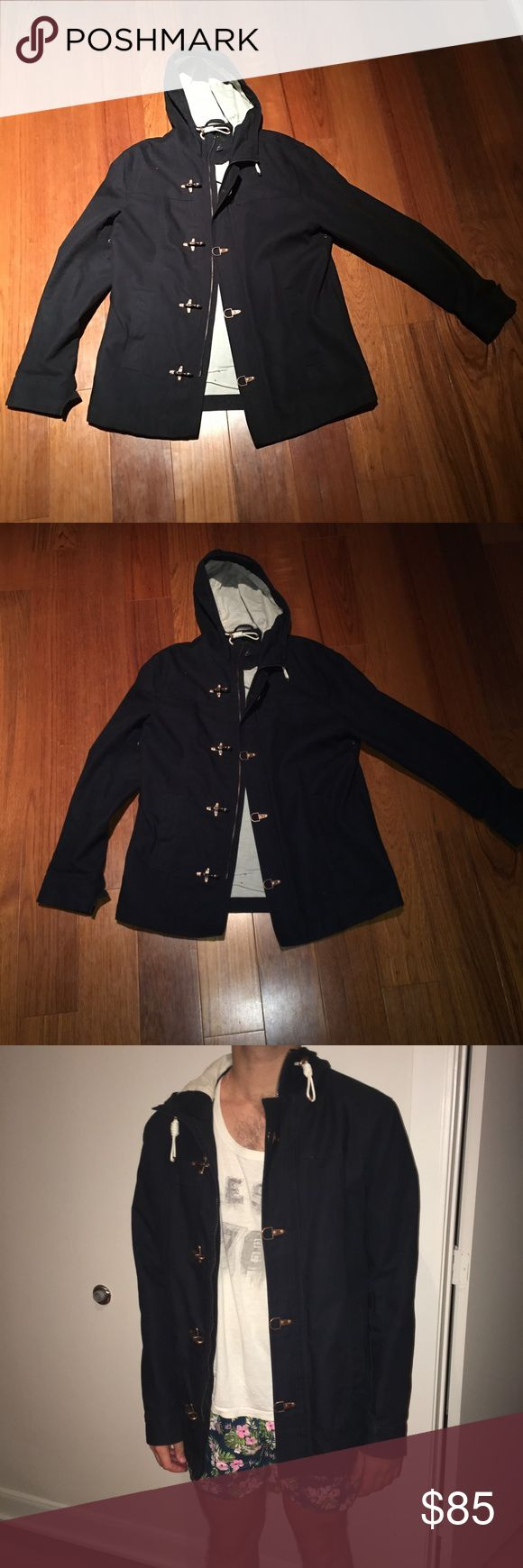 H&M Jacket Size 42 R-H&M Brand! Perfect condition-never worn H&M Jackets & Coats Pea Coats
