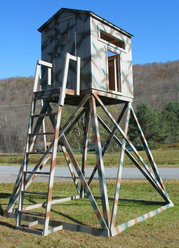 hunting blind playset - Google Search