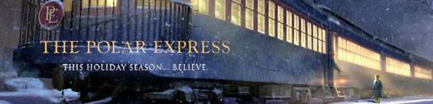 Polar Express Train Set, With beautiful craftsmanship and styling that evokes a bygone era, the Polar Express Train Set will appeal to everyone in your family.