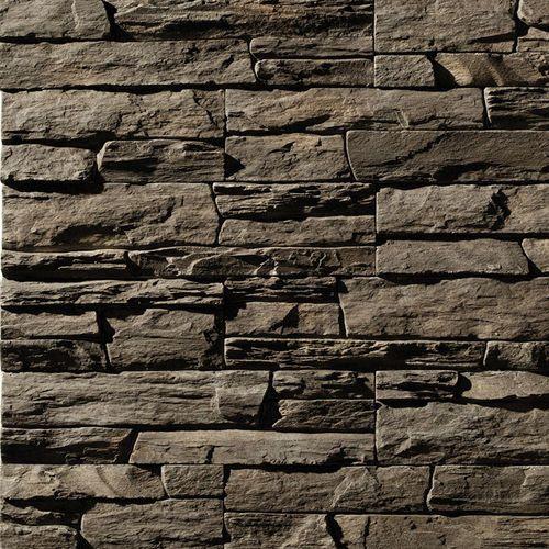 imitation stone cladding tile (exterior) ZERMATT  ECOPIEDRA