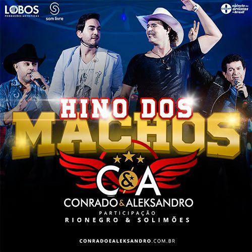 CONRADO & ALEKSANDRO anunciam nova música de trabalho - https://bemsertanejo.com/conrado-aleksandro-anunciam-nova-musica-de-trabalho/