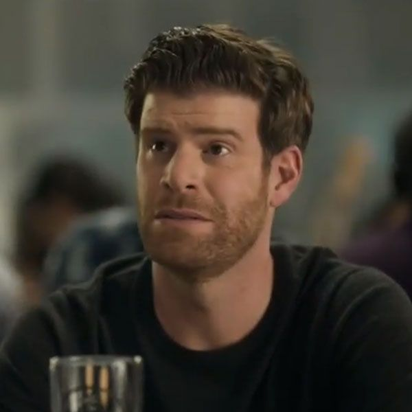 Buffalo Wild Wings Stephen Rannazzisi Beer Commercial