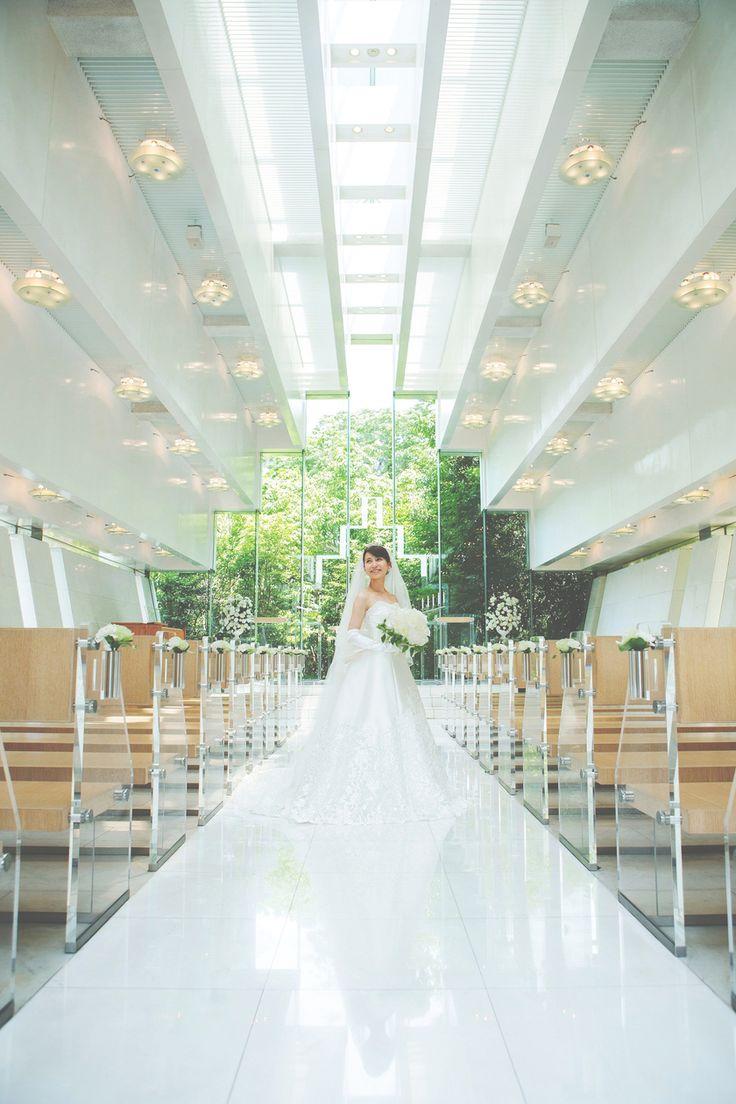 セレブリティ御用達*憧れウエディングが叶う『ザ・プリンス パークタワー東京』の魅力まとめ♡にて紹介している画像