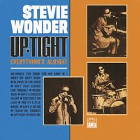 Up-Tight by STEVIE WONDER on SoundCloud