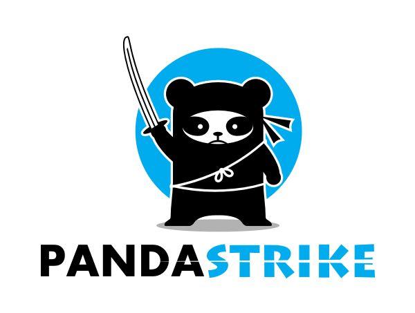 PandaStrike on Behance