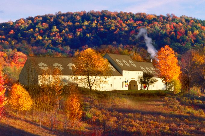 10 ways to hit it out of the park in Cooperstown, NY | New York Post