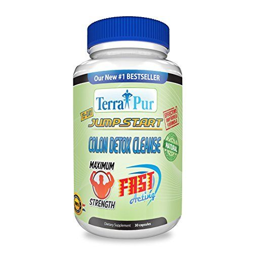 Best Colon Pro Detox Cleanse  Promotes Weight Loss Eliminates Toxins and Boosts Energy with a Safe and Super Effective Colon Cleansing for Women  Men Natural Gentle Herbal Formula -- See this great product.