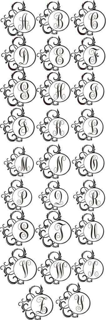 + ideas about Alphabet Cookie Cutters on Pinterest | Cookie Cutters ...