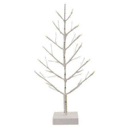 """18"""" White Pre-Lit Twig Tree - Wondershop™ : Target"""