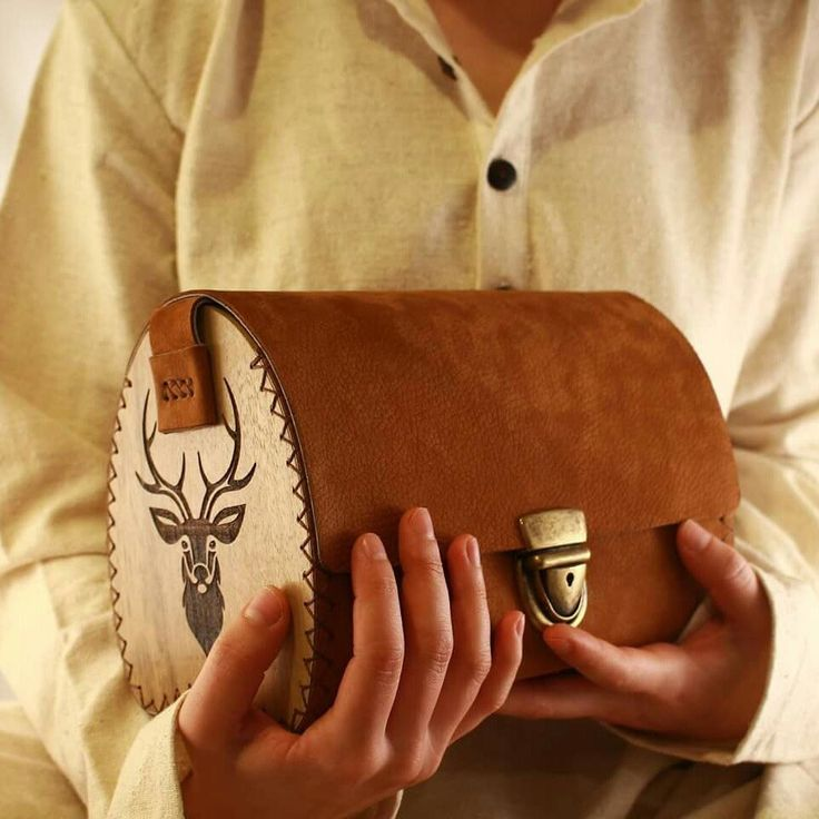 Stag Bag 15% off untill Valentine's Day