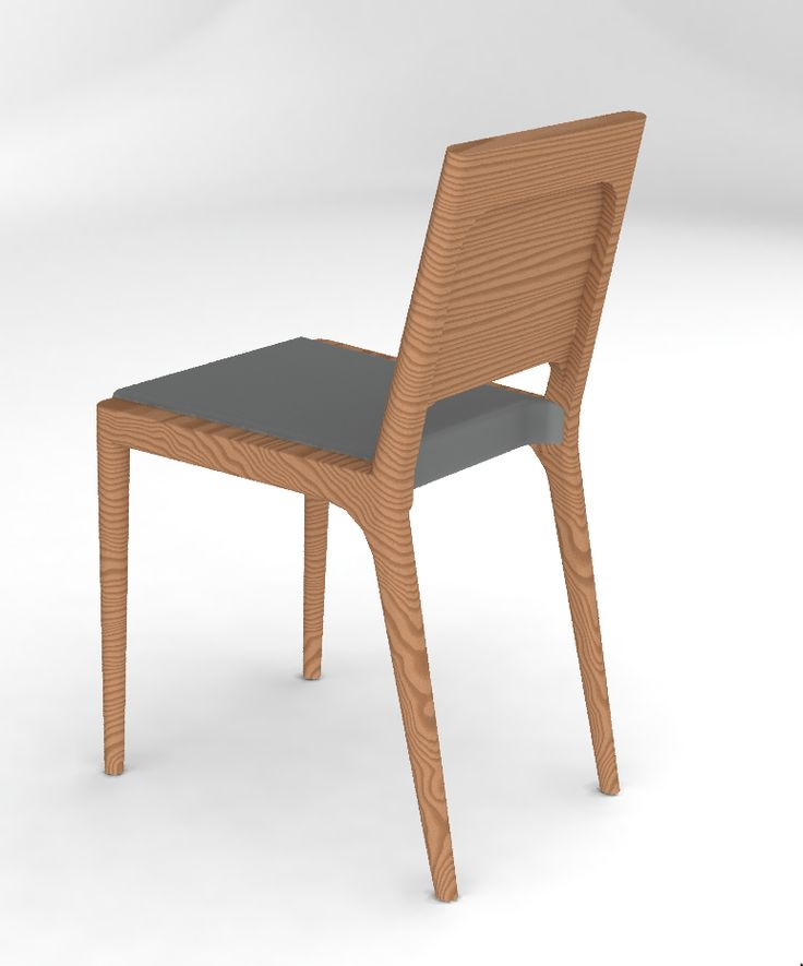 C&S Chair concepts round 4: V3