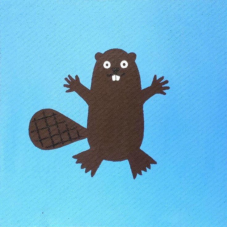 Hug Beaver 2