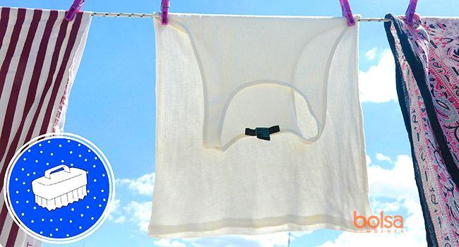 Como tirar manchas amarelas da roupa. ||Suor, desodorante, excesso de produtos de limpeza e uso frequente são fatores que costumam deixar roupas brancas amareladas. Para devolver a cor original à peça, não é necessário gastar dinheiro levando-a a lavanderias profissionais. Confira uma receita caseira que resolve o problema em 9 passos simples: || Você vai precisar de 1 recipiente grande com água (cerca de 2/3 da capacidade), 2 colheres (sopa) de água oxigenada, 1 colher (sopa) de sal e 2…