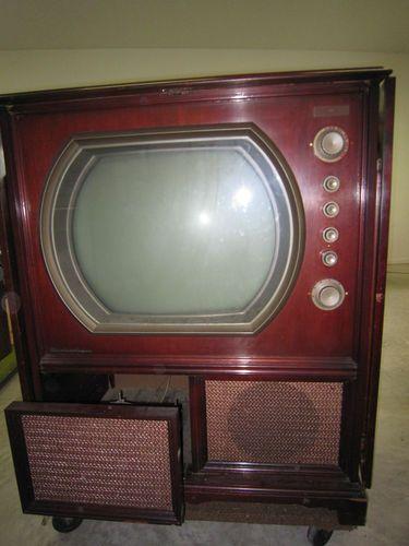 tv imitation lampe