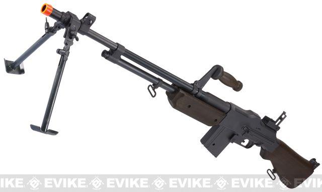 matrix full metal bar m1918 a2 full size airsoft aeg rifle w steel bipod bar 1918 pinterest. Black Bedroom Furniture Sets. Home Design Ideas