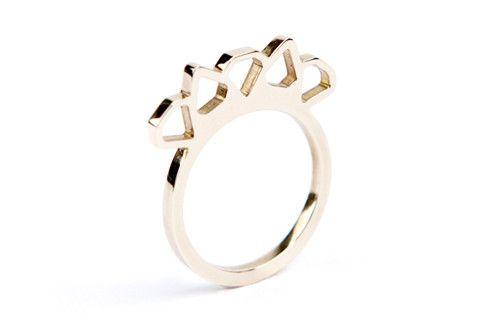 Rocking ring